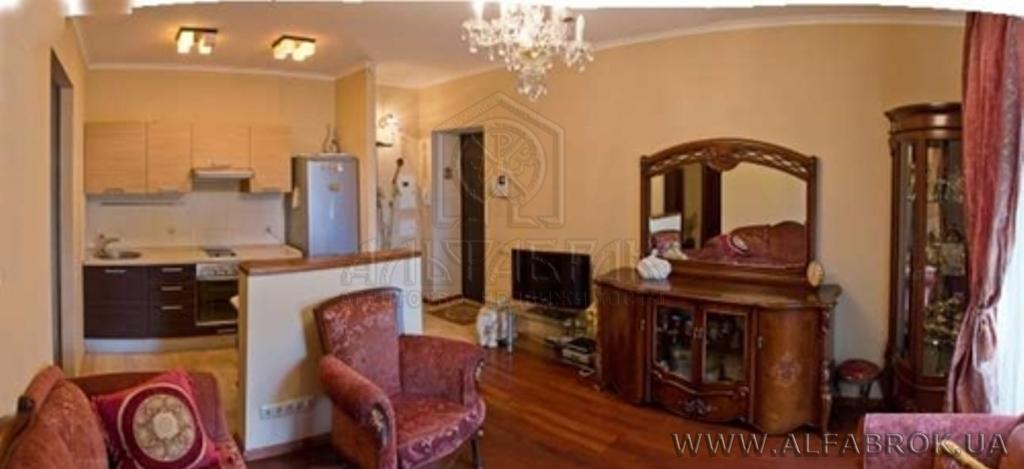 купить квартиру в киевской области с фото недорого