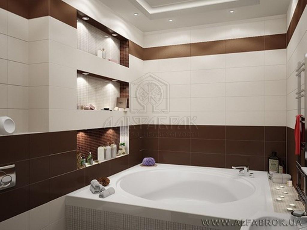 ванная комната с туалетом дизайн фото 8 кв метров
