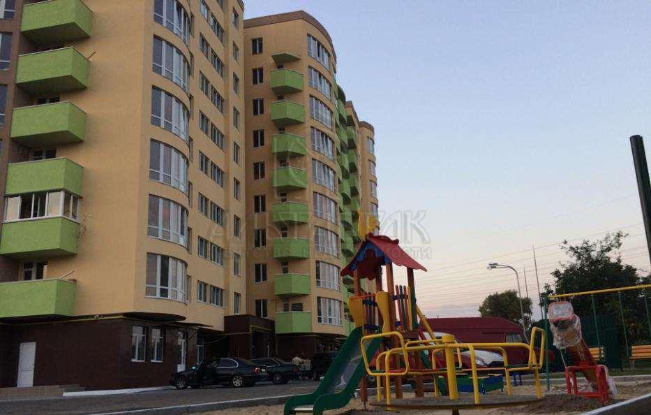 (код объекта K16338) Продажа 1комн. квартиры с ремонтом, Вышгород, ул. Глебова  43,       Этаж - 5, этажность - 10. Общая пло ...