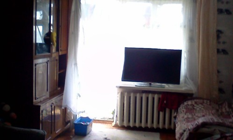 (код объекта K18357) Продажа 1комн. квартиры. Этаж - 3, этажность - 5. Общая площадь - 31 м2. Жилая площадь - 18 м2.    АН АЛЬ ...