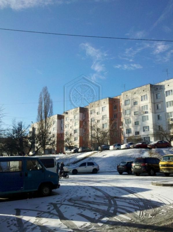 (код объекта K19075) Продажа- 2-комнатной квартиры, улица Кургузова, 6, г.Вышгород. Этаж - 4, этажность - 5. Общая площадь - 5 ...