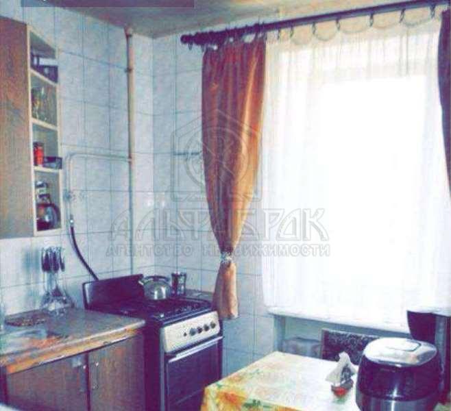 (код объекта K19241) Продажа 2комн. квартиры. Этаж - 5, этажность - 9. Общая площадь - 46 м2. Жилая площадь - 28 м2. Площадь к ...