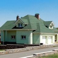 Продам дом (коттедж) Иванковичи! 300 кв.м., 18 соток. Возле леса и озера!