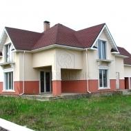 (код объекта H534) Продажа 4комн. котеджа/дома/дачи. Иванковичи