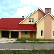 Продам дом (коттедж) Иванковичи! 385 кв.м., 18 соток. Возле леса и озера!