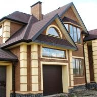 (код Н552) Продам дом (коттедж) Иванковичи! 549 кв.м., 20 соток. Царский дом в Царском поместье!