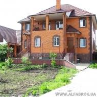 Сдам в аренду дом (коттедж) Вита-Почтовая! 170 кв.м., 0.18 га. Австрийский проект 100% готовности!