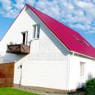 Без Комиссии Продам дом Петропавловская Борщаговка, 170кв.м. 8 соток (Код H674)