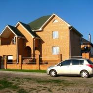 (Код объекта Н738)Продажа дома (коттеджа) Киево-Святошинский район, Гатное! 330 кв.м., 6 соток! На берегу озера!