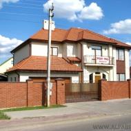 котедж, дом, дачу, Петропавловская Борщаговка, Центральная ул. (Код H29)