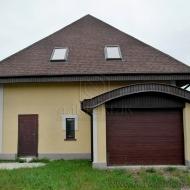 Продам дом (коттедж) Киево-Святошинский р-н. 135 кв.м. 12 соток (код объекта  Н150)