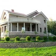 Продам котедж, дом, дачу, Гореничи (Код H170)