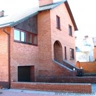 котедж, дом, дачу, Петропавловская Борщаговка, цент (Код H160)
