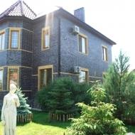 котедж, дом, дачу, Вита-Почтовая (Код H2242)