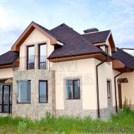 Срочно Продам дом (коттедж) с. Гатное 250 кв.м. Участок 6 соток. (Код H2710).
