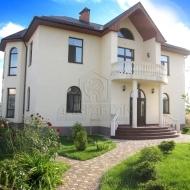 Срочно продам  коттедж дом 320 кв.м. роскоши и богатства, в Гатном (H2711)