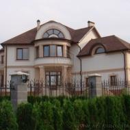 Срочно! Продам дом (коттедж) Иванковичи. 490+240кв.м. 47 соток (код H763)