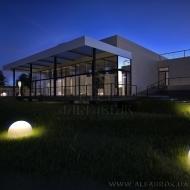 БЕЗ КОМИССИИ!!!Продам мега элитный Коттедж с уникальной планировкой, 2033 кв.м., 5,2 гектара земли (Код H987)