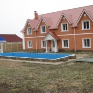 Срочно! Продам дом (коттедж) Бобрица. 460 кв.м. 15 соток (код H806)