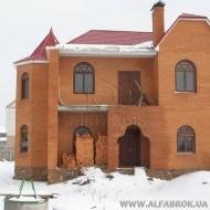 Срочно!Продам дом(коттедж) Гатное. 250кв.м 16 соток (код Н3437)