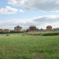 Срочно продам ровный участок под строительство Петропавловская Борщаговка 10 соток. (код T555)