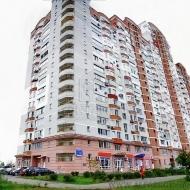 Аренда. Сдам офис. Соломенский р-н, ул. Амосова, 4. 115 кв. м. Цокольный этаж. (код объекта С4417)