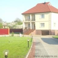 Продам котедж, дом, дачу, Софиевская Борщаговка (Код H01)