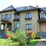 (Код объекта Н1097) Продажа особняка в  п.Козин. 920 кв.м. Участок  45с.