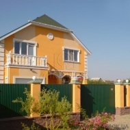 Без Комиссии Продам дом Тарасовка 210кв.м. 12 соток (Н1217)