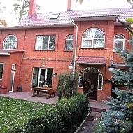 котедж, дом, дачу, Киев, Святошинский, Святошинская ул., 30-А (Код H1201)