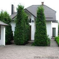 Продам котедж, дом, дачу, Софиевская Борщаговка (Код H5867)
