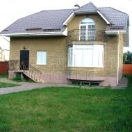 Продам котедж, дом, дачу, Софиевская Борщаговка (Код H64)