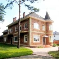 Аренда ( сдам ) дом под лесом Петропавловская Борщаговка. (код Н1372)