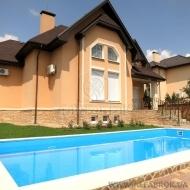 Продам котедж, дом, дачу, Софиевская Борщаговка (Код H679)