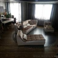 (код объекта К4900).Аренда 4-х комнатной двухуровневые апартаменты VIP класса. Днепровский р-н.ул.Окипной.Р.10б.