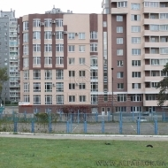 н/ф 274 кв. м., Киев, Днепровский, Харьковское шоссе, 17-А (Код C113)