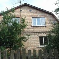 котедж, дом, дачу, Петропавловская Борщаговка, Центральная ул. (Код H673)