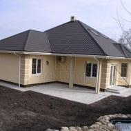 Продам котедж, дом, дачу, Гореничи (Код H1633)