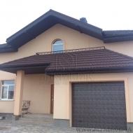 (Н1631) Продам новый дом с. Петровское 235 м2, 12 соток