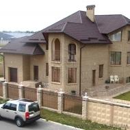 Продам котедж, дом, дачу, Софиевская Борщаговка (Код H151)