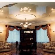 (код объекта К7334) Продам 9 комнатную квартиру (трехуровневый пентхаус) Печерский р-н, ул. Ковпака 17. Новострой
