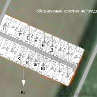 Продам участок 8 соток.Киевская обл.Киево-Святошинский р-н.(Т227)