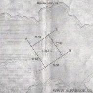 Продам участок 8.62 соток.Киевская обл.Киево-Святошинский р-н.(Т300)