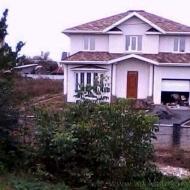 Новый современный дом в VIP зоне Гатного среди домов миллионников. 5км от Киева, 200 м2 участок 10 соток.
