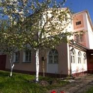 Продажа дома 250кв.м. 16 соток.Киевская обл.Обуховский р-н. с.Романков.(Н1876)