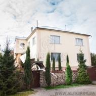 Продам дом 315 м.кв. участок 11 соток.Киевская обл.Киево-Святошинский р-н.(Н2032)