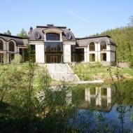 Продам дом(особняк класса-LUX) 1200 м.кв. участок 200 соток.Киевская обл.Васильковский р-н.(Н2099)