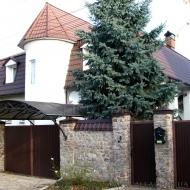Продам котедж, дом, дачу, Чайки ( Петропавловская Борщаговка ) (Код H2027)