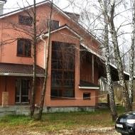 Продажа дома под Киевом. Обуховский р-н. с.Романков 320кв.м. 15сот. (код Н2223)