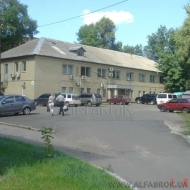 Аренда офисного помещения.Киев.Святошинский р-н.(С353)